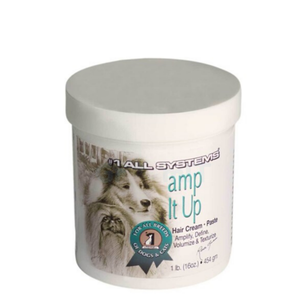 #1 All Systems styling creme AMP-IT-UP®