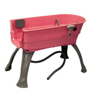 Booster Bath hundebadekar ergonomisk STOR hund