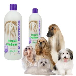 Hundebalsam #1 All Systems Botanical conditioner®