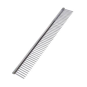 Smørkam poodle comb #1-All-Systems langhåret hund