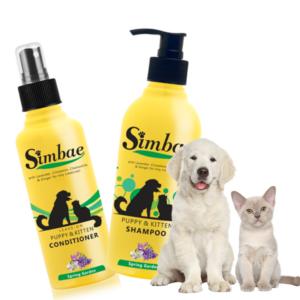 Hundebalsam spray hvalpe fugtgivende forebygger filtre