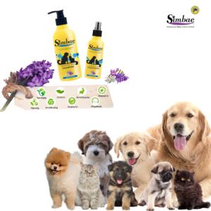 Hundeshampoo hudvenlig mild fugtgivende og kløedæmpende