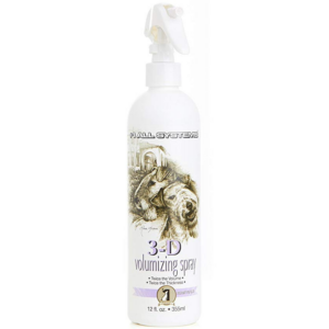 #1 All Systems hunde pelsspray 3D-Volumizing