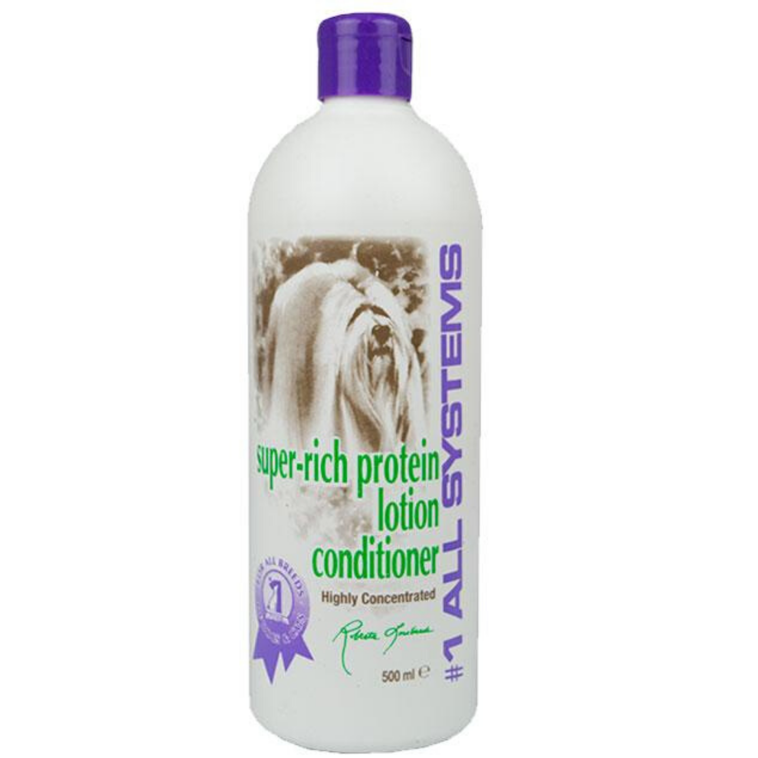 Hundebalsam #1 All Systems Protein Conditioner®