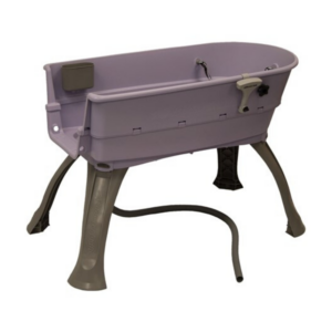 Booster Bath LARGE - LILLA