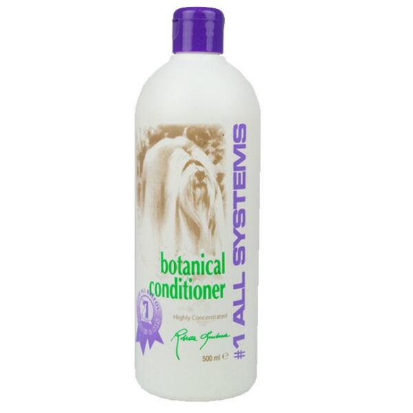 Hundebalsam #1 All Systems Botanical conditioner®