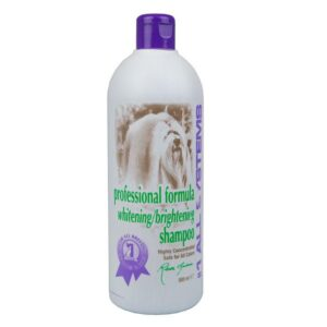 Hunde shampoo Professional-whitening #1 All Systems