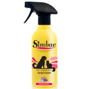 Overflade rengørings spray Simbae™ Surface Sanitizer