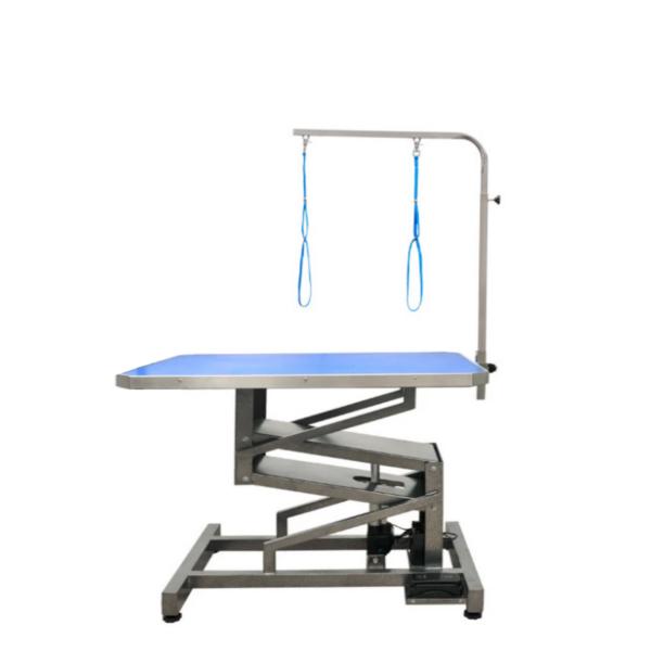 Elektrisk hundetrimmebord i bedst kvalitet LARGE