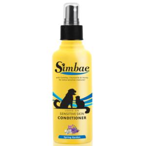 Sensitive Skin CONDITIONER SPRING GARDEN 150ml