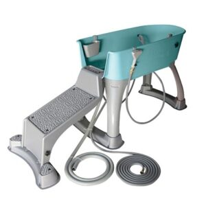 Booster Bath hundebadekar XL Groomer Edition