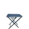 Hunde trimmebord letvægts udstillingsbord HÅNDTAG BLÅ