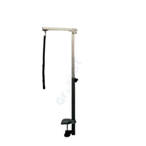 Galge højdejusterbar til hunde trimmebord/udstillingsbord