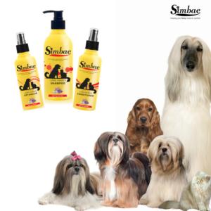 Hundebalsam filtspray udredningsspray økologisk til hunde