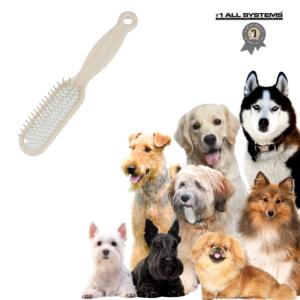 Hundebørste bedst til filtre #1All Systems
