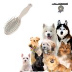 Hundebørste oval til filtre #1All Systems