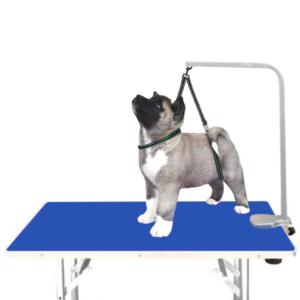 Trimmebord dobbelt galgesnor til lille/mellemstor hund