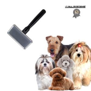 Karte bedste kvalitet mellemstørrelse hund #1All-Systems
