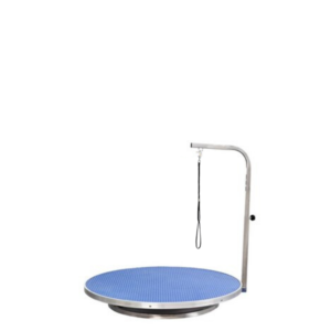 Hundetrimmebord til lille hund +galge 55cm