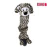 KONG StretchezZ™ Jumbo plys sneleopard XL