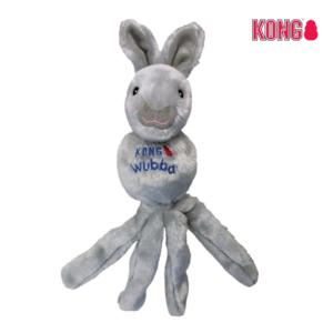 KONG Wubba™ Friends plys-kanin størrelse X-LARGE