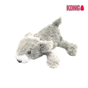 KONG Cozie™ kvalitets hundelegetøj Buster Koala