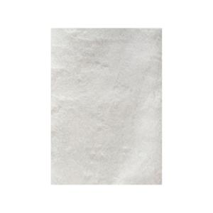 Hunde vetbed lækker hvid farve 75x100cm